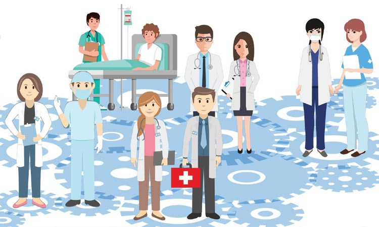 """FAD convegno webinar registrato: """"La salute: diritto dell'individuo e interesse della collettività"""""""